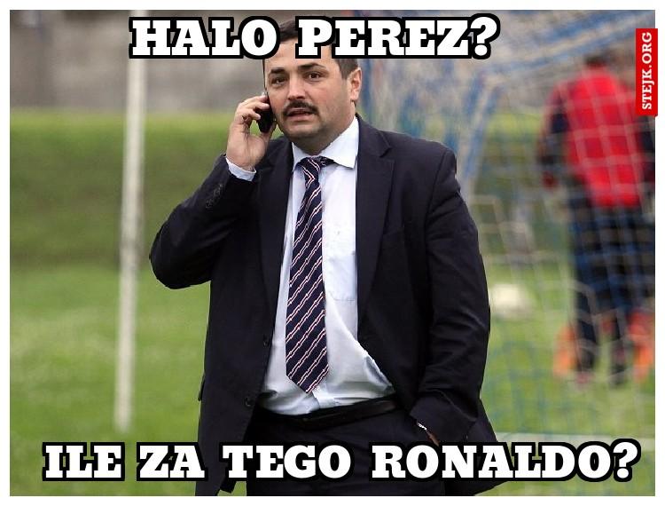 Zawodnik Realu Madryt w Polonii Bytom?