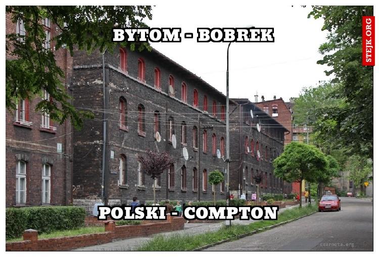 Bytomski Compton