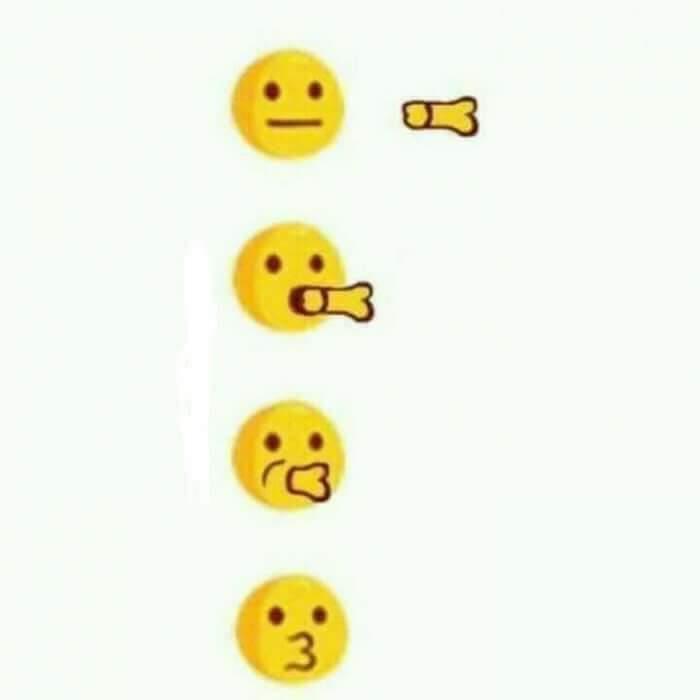Nowe znaczenie emoji