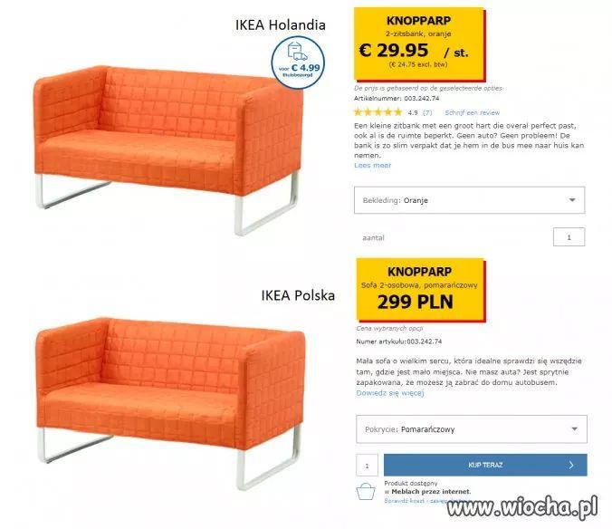 Polska Ikea